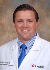 Photo of Devin O'Hara, MD