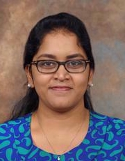 Photo of  Ramya Velagapudi, MD