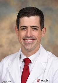 Photo of Andrew Wells, MD