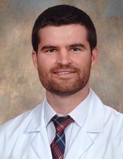 Photo of  Christopher Wood, MD