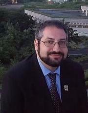 Gregory Winger
