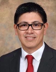 Photo of  Hans Reyes, MD