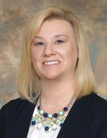 Photo of Jennifer Wilcox, PsyD