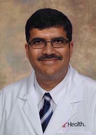 Photo of  Muhammad Athar, MD