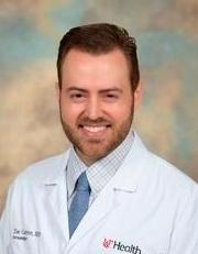 Photo of  Zachary Carter, MD