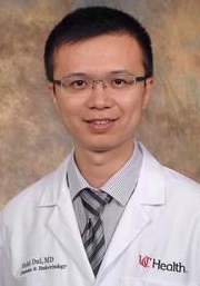 Photo of Yufei Dai, MD
