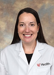 Photo of Laura DeVita, MD