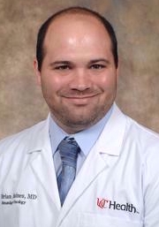 Photo of Brian Haines, MD