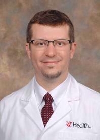 Photo of  Ben Hinrichs, MD