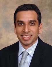 Photo of  Naveed Iqbal, MD