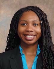 Photo of Tiya Johnson, MD
