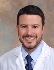 Photo of  Christian Jordan, MD, PhD