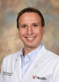 Photo of Patrick Kosciuk, MD