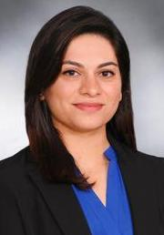 Photo of  Eva Mistry, MD