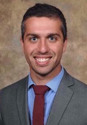 Photo of Brian Pagano, MD