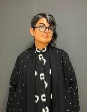 Photo of Arti Sandhu