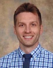 Photo of  Christopher Verdick, MD