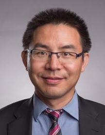 Junqiu Wang