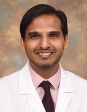 Photo of Syed Zaidi, MD