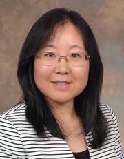 Photo of  Shuling Zheng, MD, PhD