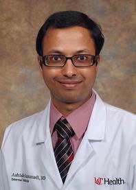 Photo of  Ashish Gummadi, MD
