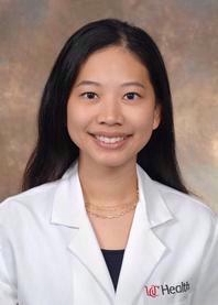 Photo of  Ruby Huang, PA-C, MPH