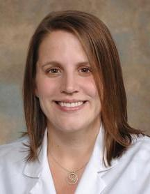 Photo of  Rachel June, MD