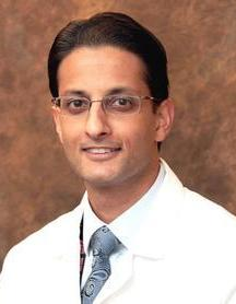 Photo of  Sameer Patel, MD