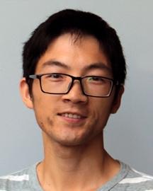 Photo of Qixin Chen
