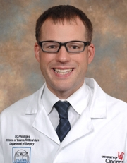 Photo of Dallas Hansen, MD