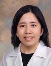 Photo of  Truc Nguyen, MD, PhD