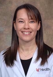 Photo of  Katherine Connelly, MD