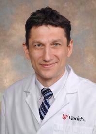 Photo of Vlad Cotarlan, MD