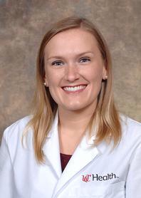 Photo of  Alexandra Hunt, MD