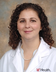 Photo of Courtney Plattner, MD