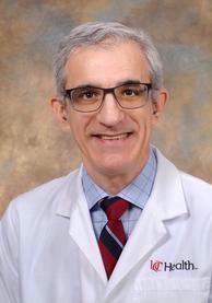 Photo of  Pier Paolo Scaglioni, MD