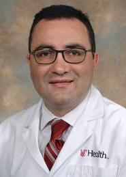 Photo of  Peyman Shirani, MD