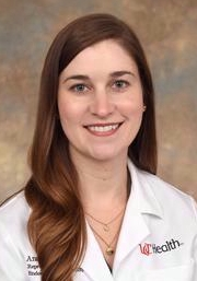 Photo of Andrea Starostanko, MD
