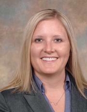 Photo of  Sadie Supinger, MSN, APRN, FNP-C