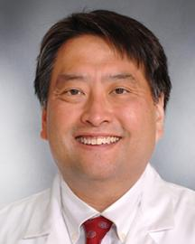 Photo of David Oh, MD