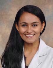 Photo of Shalini Bumb, MD