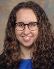 Photo of Alisa Kanfi, MD