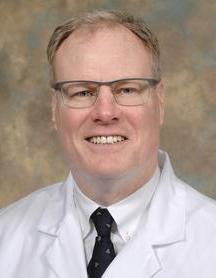 Photo of  Richard Laughlin, MD