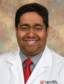 Photo of Prakash Gudsoorkar, MD