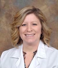 Photo of Kelly Oberholtzer, CNP