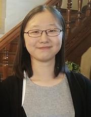 Weiqi Zhao