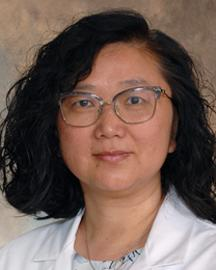 Photo of  Agnes Luo, Ph D