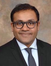 Photo of Vivek Khandwala, PhD