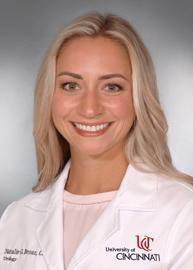 Photo of Natalie Brosz