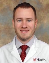 Photo of  Spenser Lang, MD